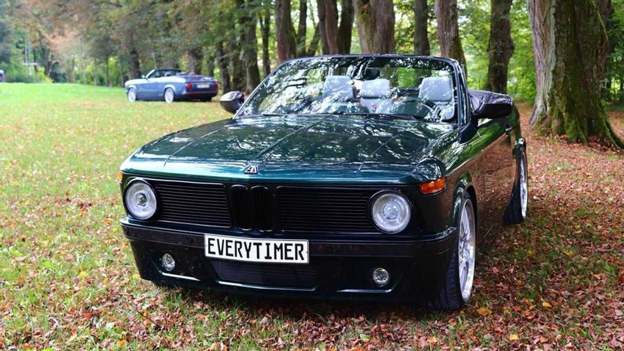 EveryTimer 02 Cabriolet