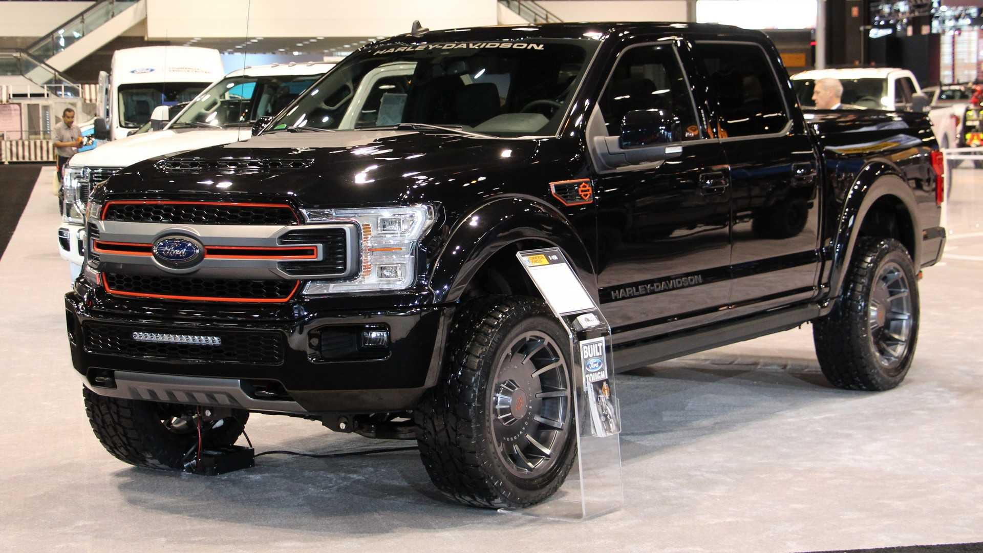 Harley et partenariat Jeep. Piège ? - Page 10 2019-ford-f-150-harley-davidson-edition