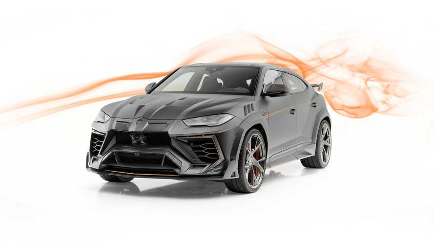 Mansory Venatus - Lamborghini Urus