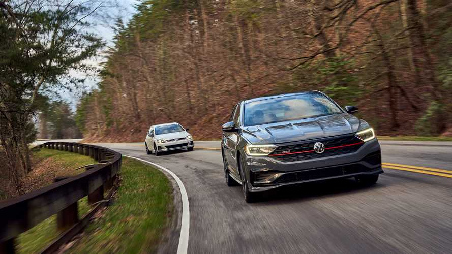 2019 Volkswagen Jetta GLI İlk Sürüş: Spot Işıklarına Hazır