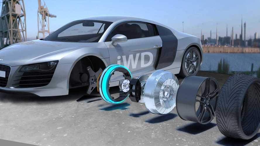 Auto elettriche con i motori nelle ruote, perché sì e perché no