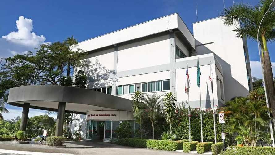 Honda - Fábrica em Manaus