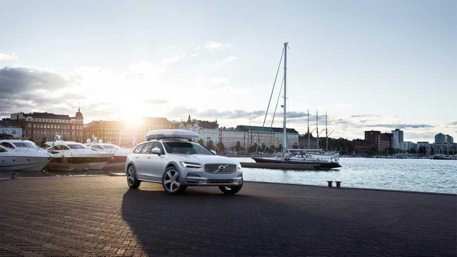 Volvo Car Russia выступила против одноразового пластика