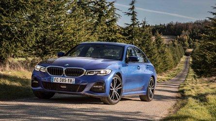 Essai BMW Série 3 (2019) - Une berline dynamique comme on les aime