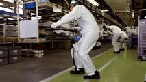Honda Experimental Walking Assist Device