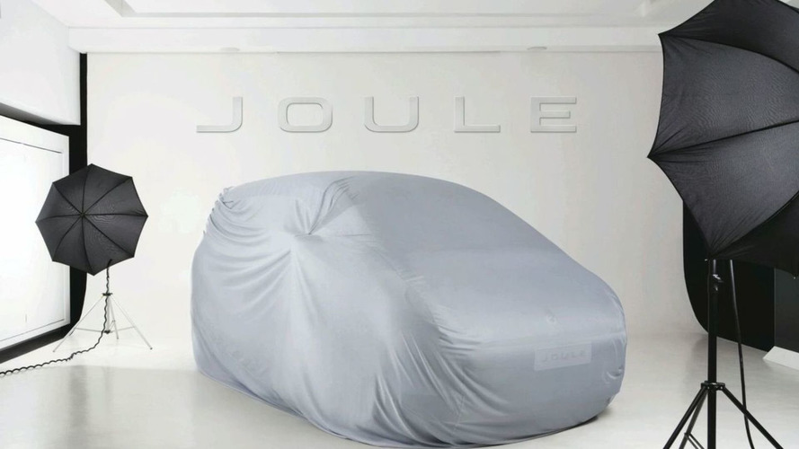 South African Joule EV Production Version Teased for Geneva Debut
