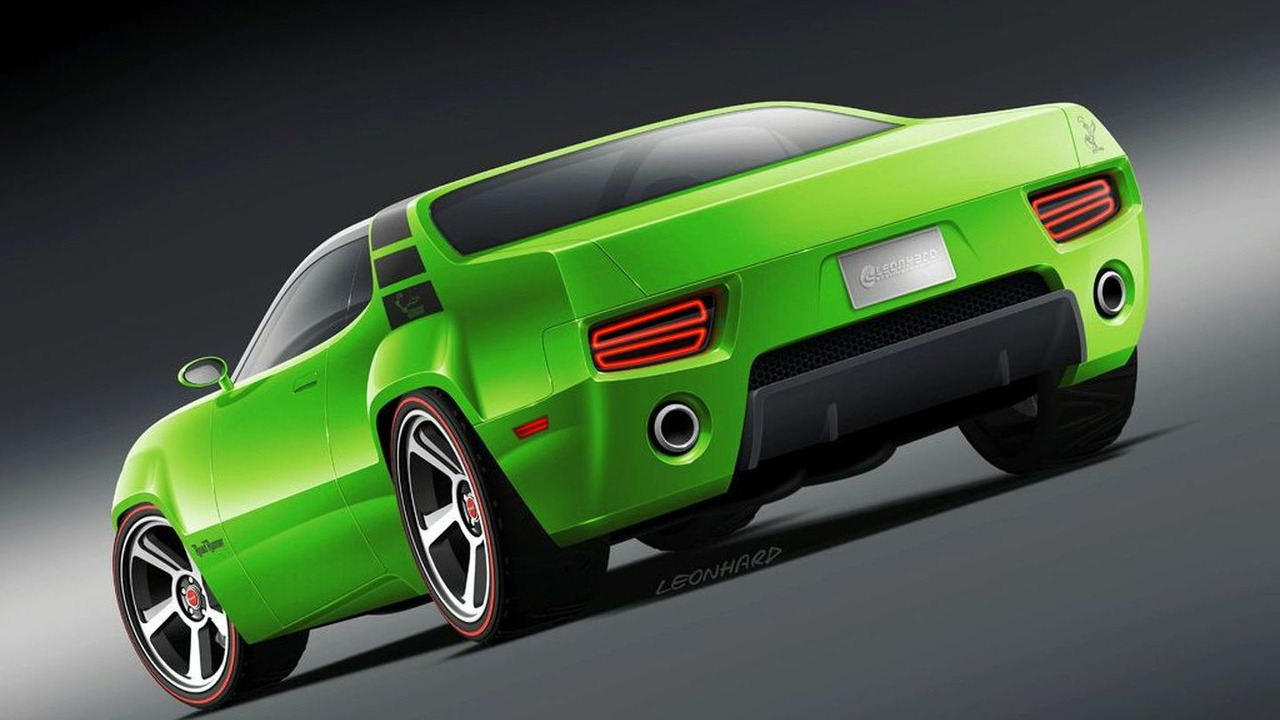 2020 Plymouth Roadrunner First Drive