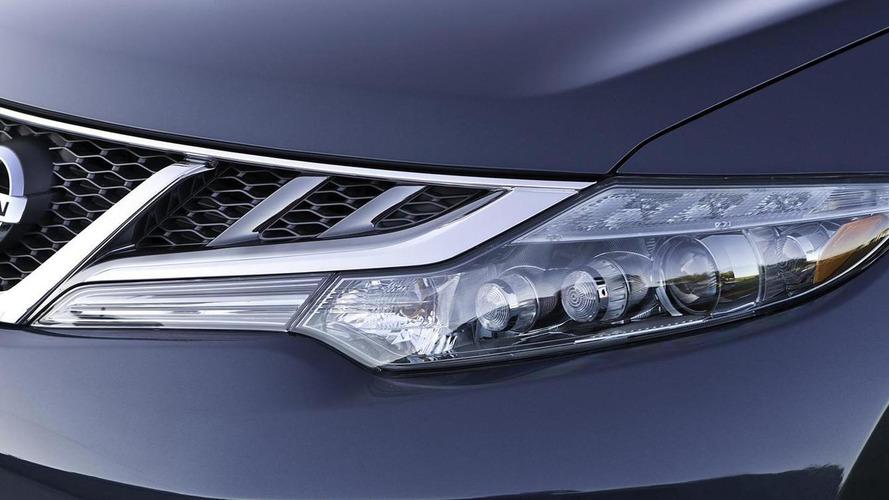 Nissan Ellure concept, Murano CrossCabriolet announced for L.A. debut