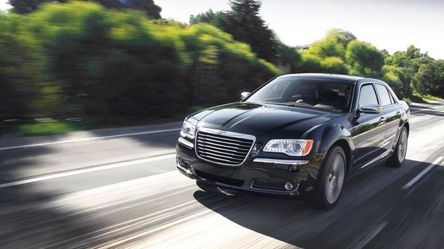 2011 Chrysler 300 revealed
