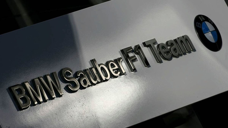 Williams sponsor linked with Sauber takeover