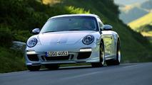Porsche 911 Sport Classic limited edition