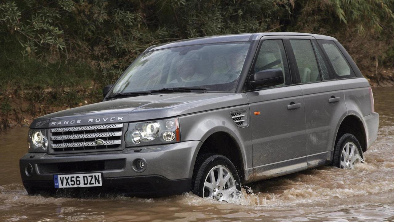Range Rover Sport 12.08.2010