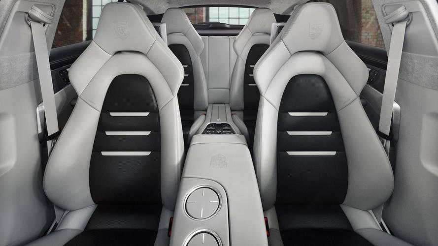Porsche Panamera Turbo S E-Hybrid Sport Turismo - Exclusive