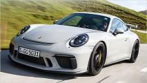 Video: Porsche 911 GT3 im Test