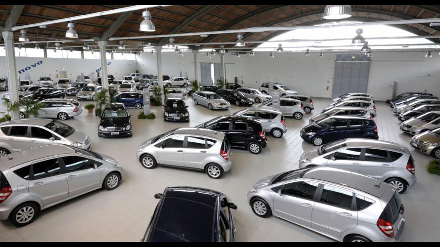 Vendesi Mercedes Classe E ex Parigi-Pechino