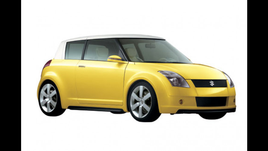Suzuki al Tokyo Motorshow