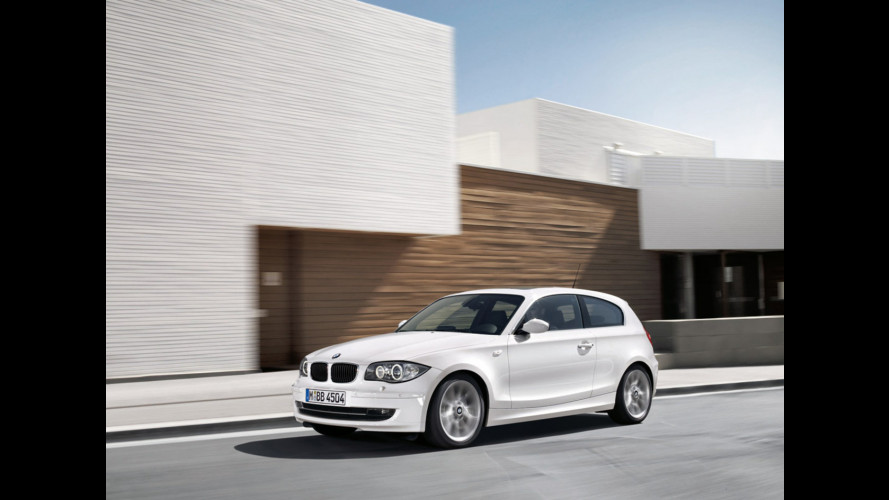 BMW 120d Efficient Dynamic