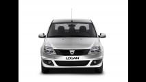 Dacia Logan restyling