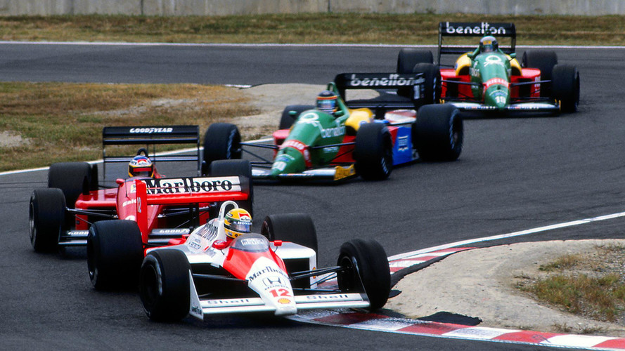 Autosport Reveals Favorite F1 Car Of All Time After Fans' Vote