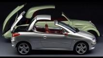 Peugeot 402 Eclipse