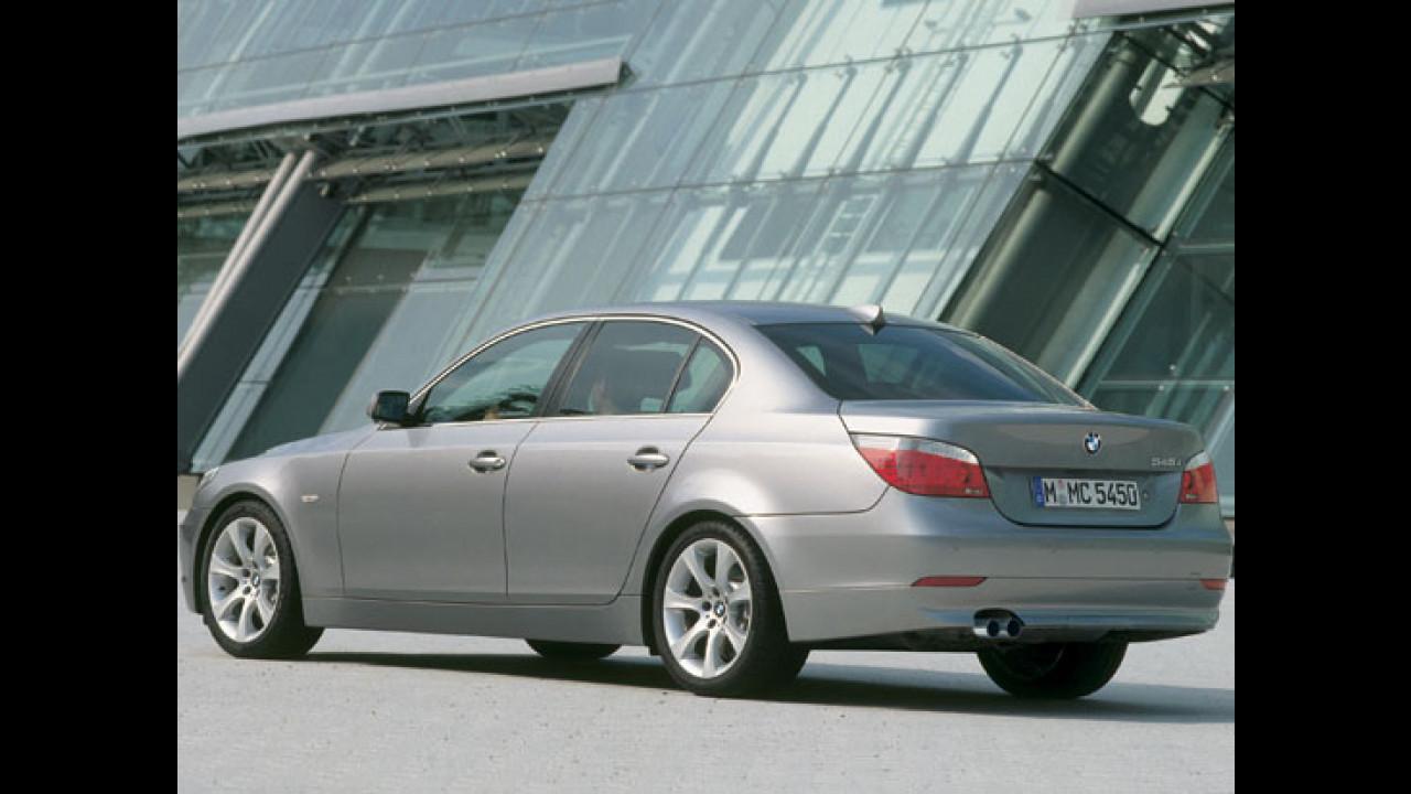 Bmw Serie 525d
