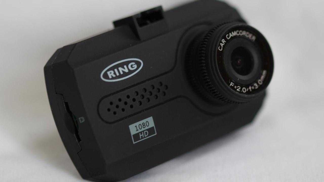 Ring Mini Dashcam