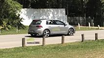 Flagra - VW Golf GTI 2018