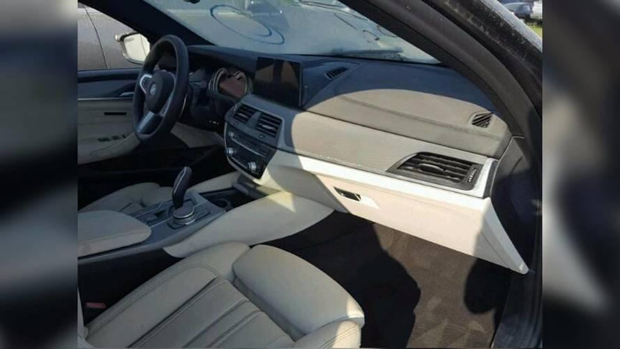 BMW M550i Harvey
