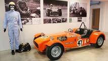 1967 IGM Ford Special