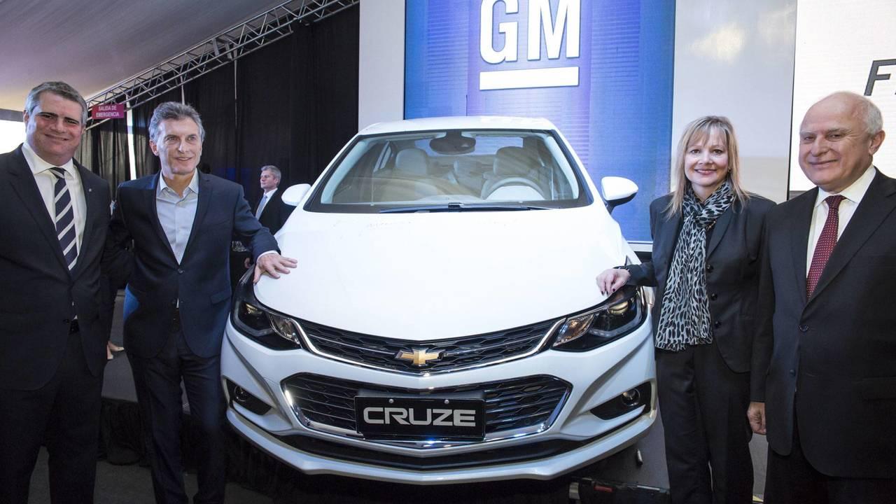 General Motors Argentina