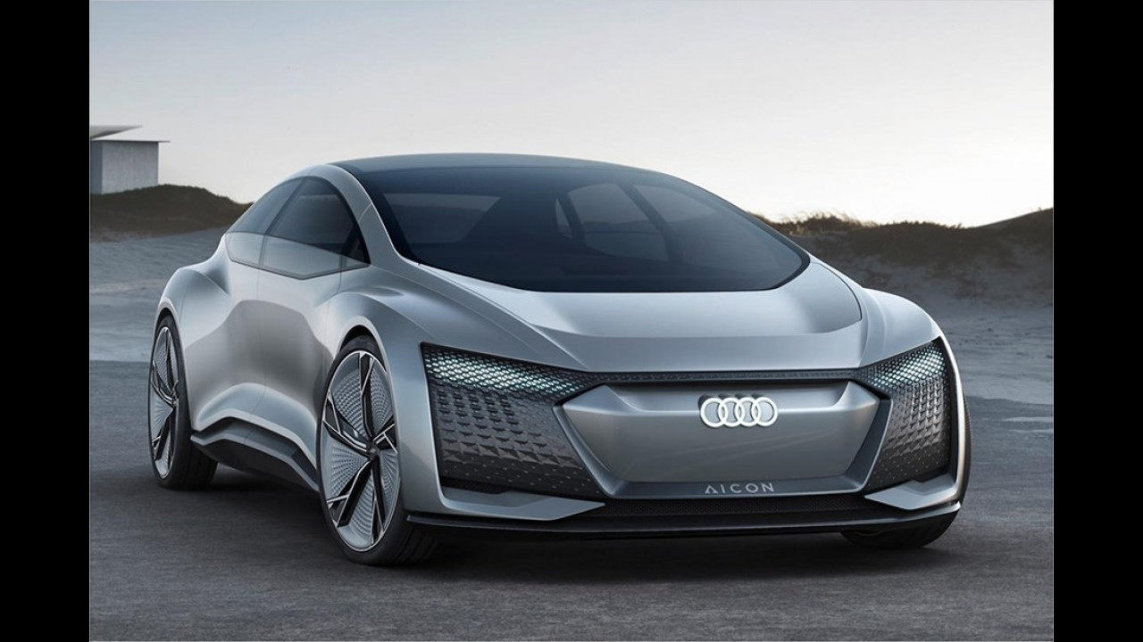 Das ist das Audi Aicon Concept
