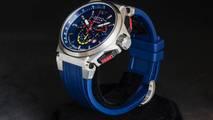 Giorgio Piola lança nova coleção de relógios