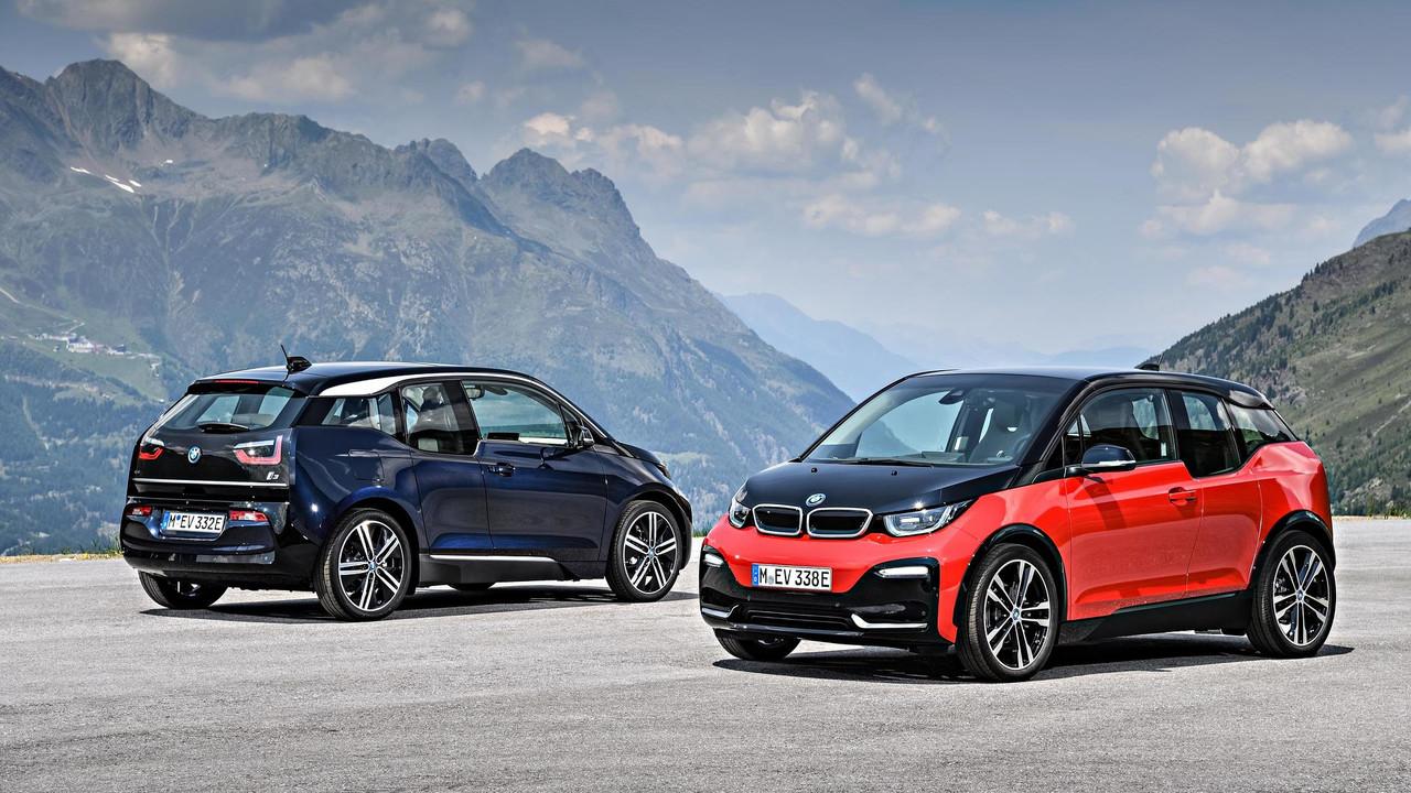 BMW i3 und Mini Cooper SE: Analyse der Ladekurve