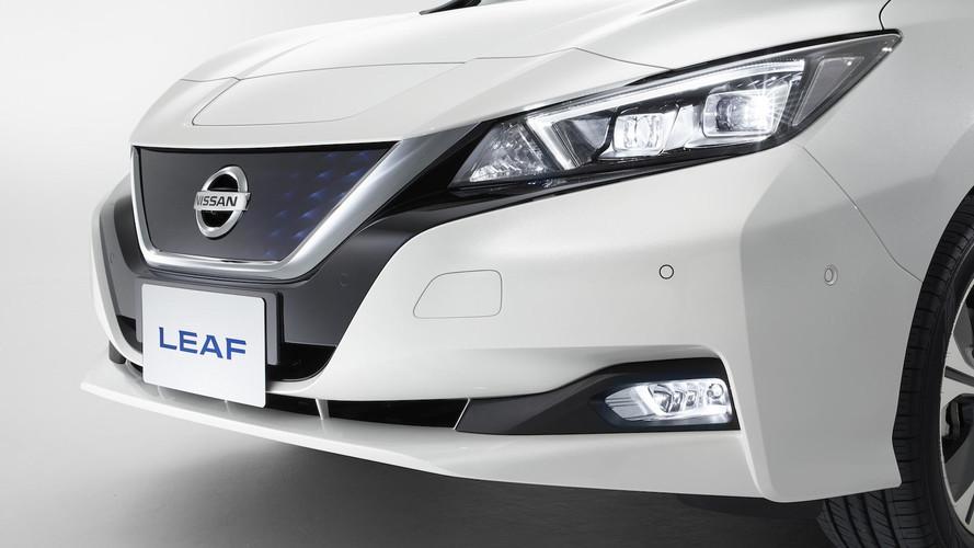 Kiderült, mennyibe kerül itthon az új Nissan Leaf