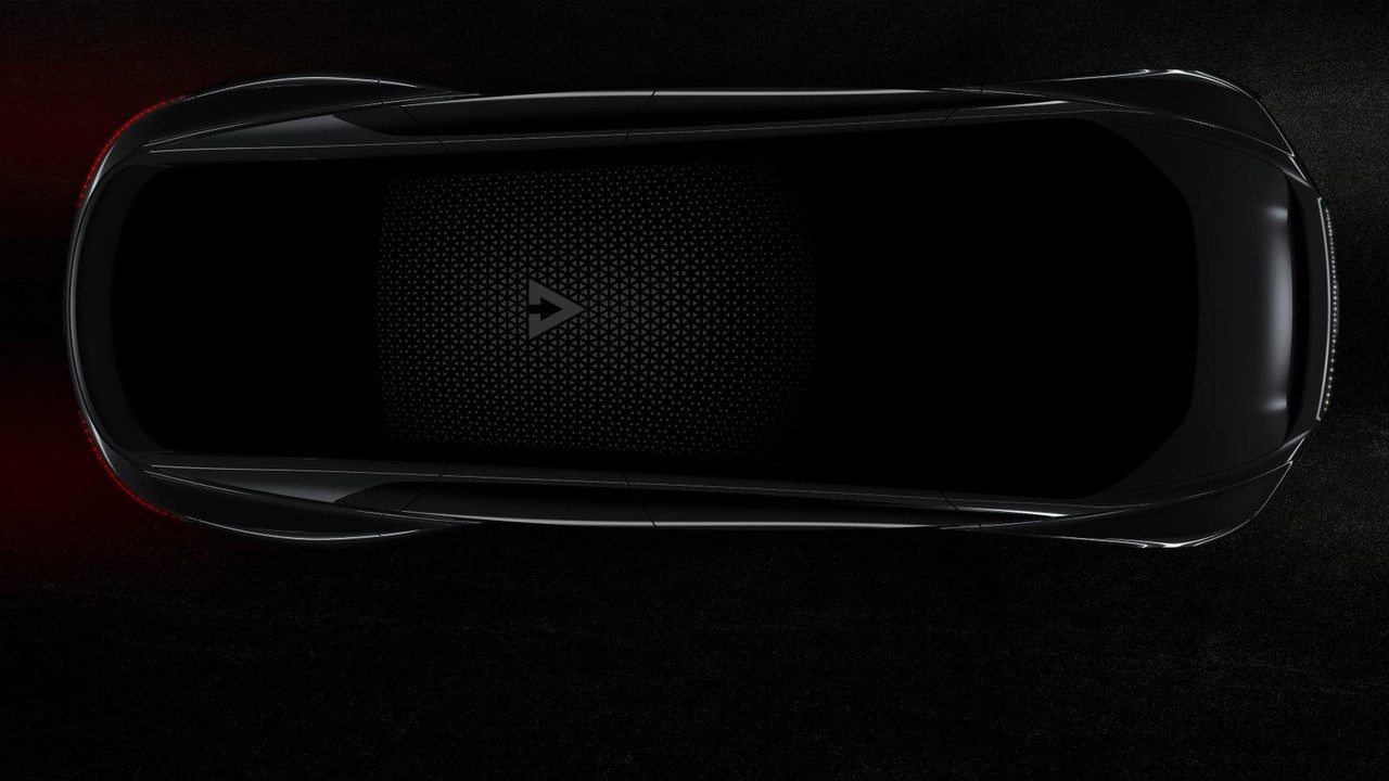 Audi Solar Concept