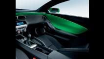 Chevrolet Camaro Synergy Special Edition