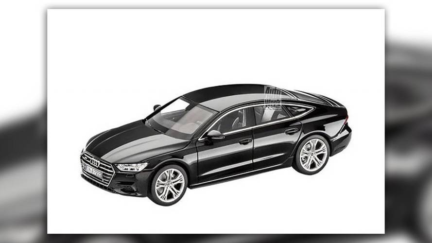 Next-gen Audi A7 Design