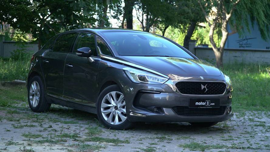 2017 DS5 So Chic 1.6 BlueHDI EAT6  | Neden Almalı?