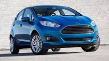 6. 2018 Ford Fiesta: $155 A Month