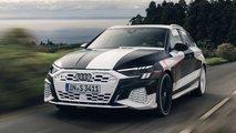 Audi S3 2020 Predrive