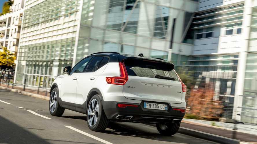 Le Volvo XC40 ne sera bientôt plus disponible en diesel