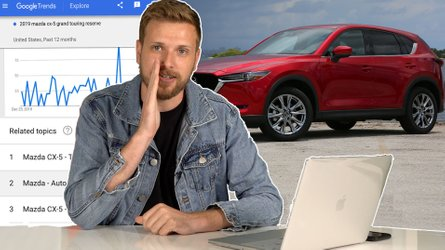 2019 Mazda CX-5 Signature: Your Questions Answered