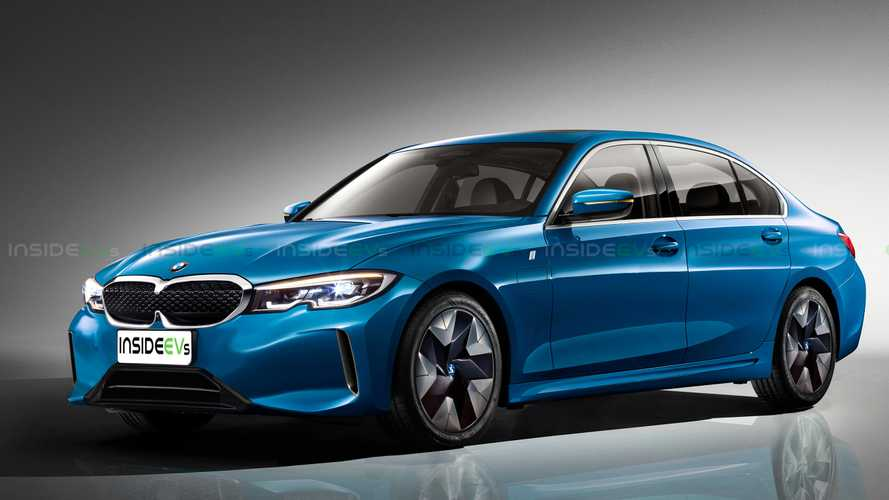Op-Ed: Why You Should Be Excited About The All-Electric BMW 3 Series