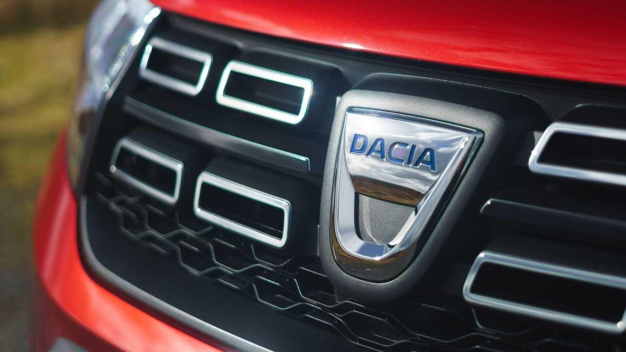 Winner: Dacia