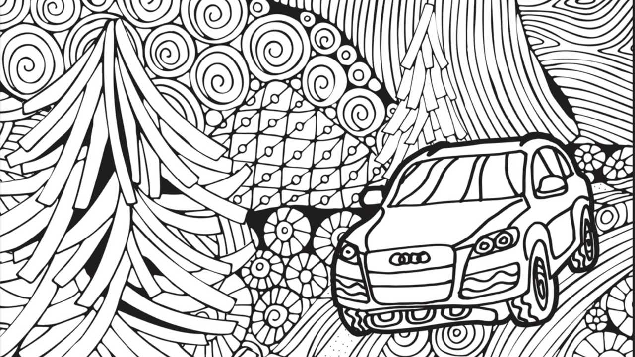 Coloring Book Pictures