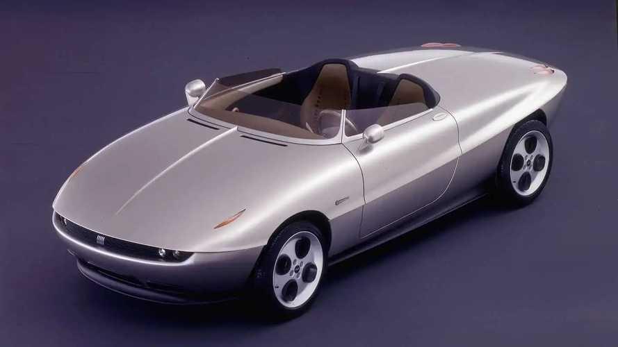 Fiat Scia Concept (1993)