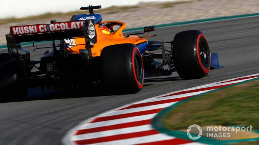 McLaren insists Mercedes engines switch going ahead in 2021