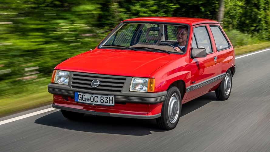 Opel Corsa, historia de sus seis generaciones