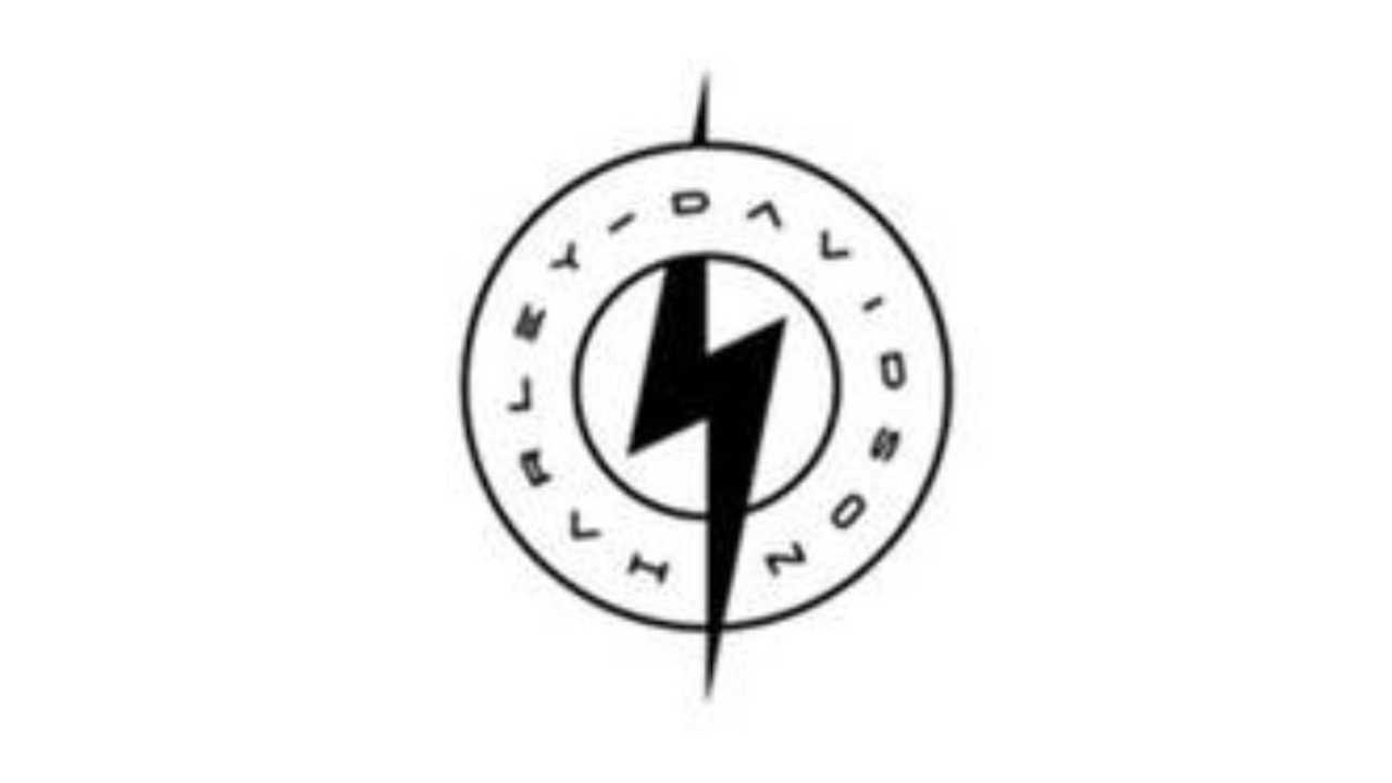 Harley-Davidson Electric Vehicle Logo Trademark