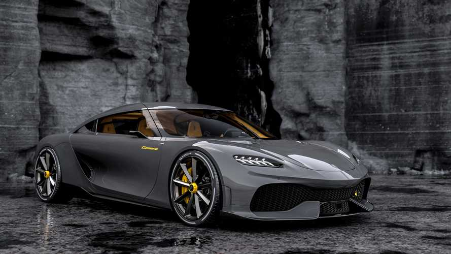 Koenigsegg Still No On SUV, Loves Idea Of Gemera Mad Max Off-Roader